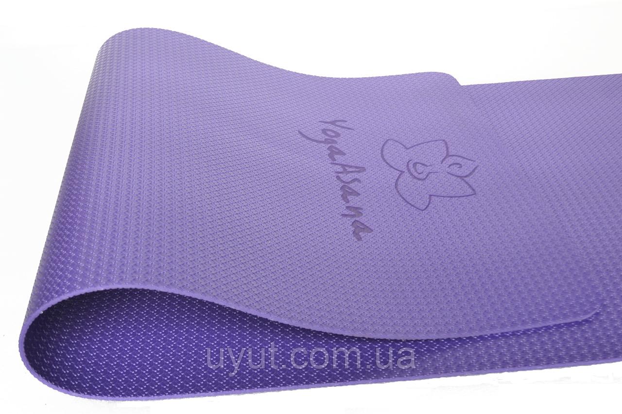 Коврик (каремат) Yoga Asana