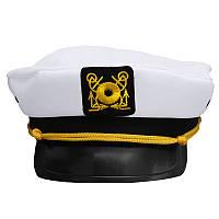 Морская фуражка! Кепка моряка!+