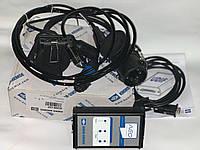 Дилерский сканер диагностики грузовиков, прицепов Knorr Bremse Udif