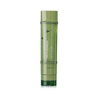 Гель с экстрактом бамбука The Saem Fresh Bamboo Soothing Gel
