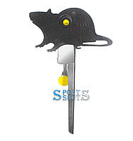 Мишень Крыса SportShots для пневматического оружия