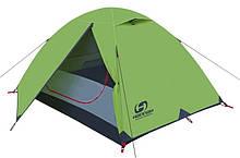 Палатка Hannah Spruce 4