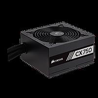 Блок питания Corsair 750W CX750 (CP-9020123-EU), фото 1