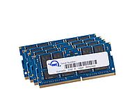 Оперативная память OWC 64ГБ (4x16ГБ) 2666 МГц DDR4 PC4-21300 SO-DIMM iMac Retina 5K 2017-2019
