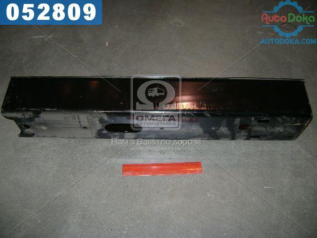 Брус противоподкатный ГАЗ 3302, 2310 (производство  ГАЗ)  3302-2815012