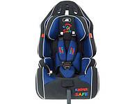 Автокрісло KinderSafe Pro Comfort 9-36 kg