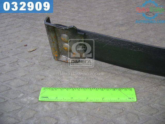 Лист рессоры №2 передний ГАЗ 53 1216 мм (производство  ГАЗ)  3309-2902016