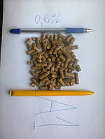 Holzpellets 6 mm (hellbraun) 0,7% asche in Big-Bags Berlin