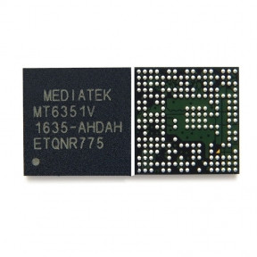 Микросхема управления питанием MT6351V Mediatek для Meizu Pro 6, Meizu M3 Note, Xiaomi Redmi Note 4x
