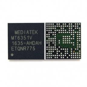 Микросхема управления питанием MT6351V Mediatek для Meizu Pro 6, Meizu M3 Note, Xiaomi Redmi Note 4x, фото 2