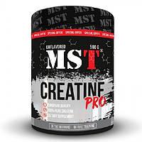 MST Sport Nutrition, Креатин Creatine Pro, 500 грамм