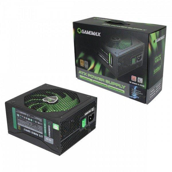 Блок питания Gamemax 700W GM-700