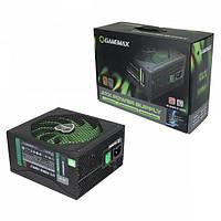 Блок питания Gamemax 700W GM-700, фото 1