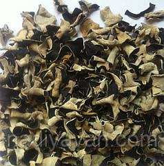 Древесный гриб Муэр сушенный резанный