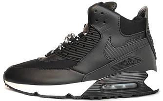 "Мужские зимние кроссовки Nike Air Max 90 Sneakerboot ""Winter"""
