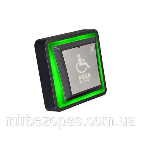 Кнопка выхода PBK-871(LED), фото 2