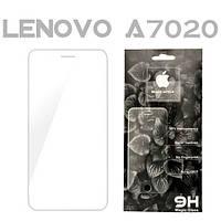 Защитное стекло Lenovo A7020 / K5 Note Clear