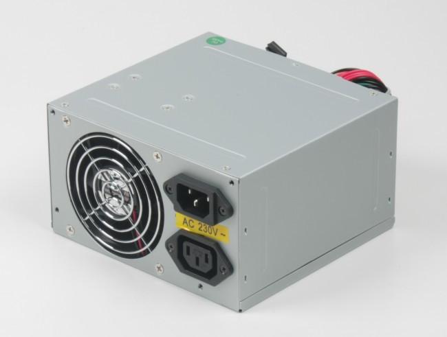 Блок питания Gembird 400W (CCC-PSU3)