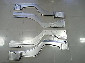 Комплект порогов КамАЗ 5320-8419006/05 5101191/90