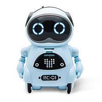 Интерактивный робот, развивающая игрушка
