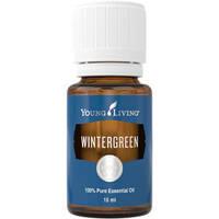 Эфирное масло Грушанки (Wintergreen) Young Living 15мл