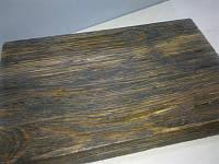 Панель полиуретановая DECOWOOD Модерн ET 405 190х35х3000 Темное дерево