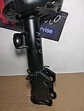 Амортизатор передний правый Fiat Doblo 10-19 Фиат Добло, фото 4