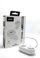 Беспроводные наушники BOSE TWS 5 White, фото 1