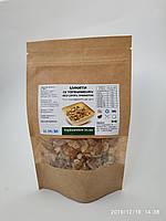 Цукаты из топинамбура натуральные, без сахара, 100гр