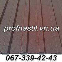 Профнастил ПС-12 0,4 мм матовый, фото 1