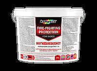 Огнебиозащита для дерева концентрат 1:10 Kompozit (1 кг)