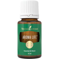 """Эфирная смесь """"Жизненная сила"""" (Aroma Life) Young Living 15мл"""