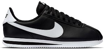 "Мужские кроссовки Nike cortez ""Black"""