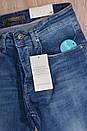 MANZARA мужские джинсы (30-38/8шт.) Демисезон 2020, фото 2