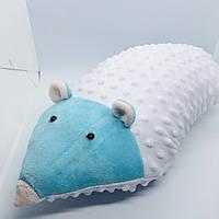 """Новорічна подушка """"Мишка"""", фото 1"""