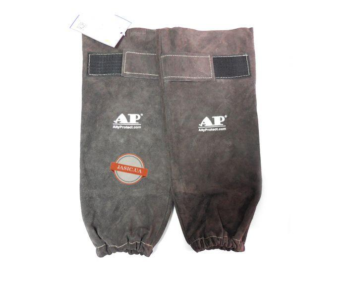 Нарукавники сварщика AP-9101