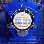 Лебедка электрическая KCD 300/600 кг, фото 4