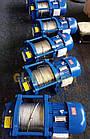Лебедка электрическая KCD 300/600 кг, фото 6