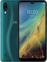 Смартфон ZTE Blade A5 2020 2/32 Green (официальная гарантия)