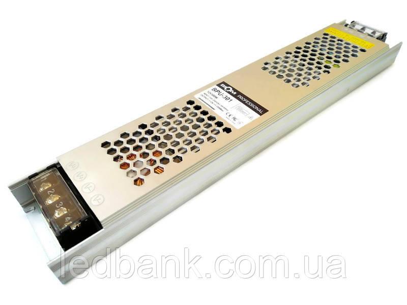 Блок питания Professional DC12 300W BPU-300 25A