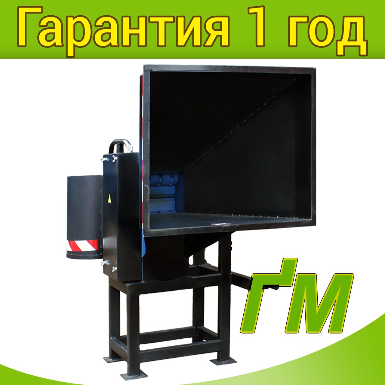 Измельчитель веток ВТР-100