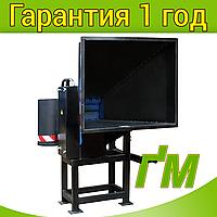 Измельчитель веток ВТР-100, фото 1