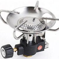 Примус газовий HM166-L1 (VITA)
