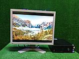 """ПК +монитор 22"""" PVA, i3-3220 3.3, 4 ГБ, 160 Гб, 2xCOM, 10 USB, USB 3.0 Настроен. Германия!, фото 7"""