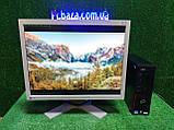 """ПК +монитор 22"""" PVA, i3-3220 3.3, 4 ГБ, 160 Гб, 2xCOM, 10 USB, USB 3.0 Настроен. Германия!, фото 8"""