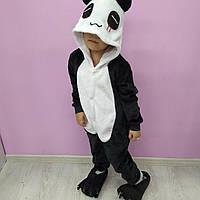 Детский костюм пижама Кигуруми Панда