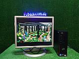 """ПК +монитор 19"""" PVA, i3-3220 3.3, 4 ГБ, 160 Гб, 2xCOM, 10 USB, USB 3.0 Настроен. Германия!, фото 8"""