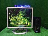 """ПК +монитор 19"""" PVA, i3-3220 3.3, 4 ГБ, 160 Гб, 2xCOM, 10 USB, USB 3.0 Настроен. Германия!, фото 9"""