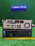 """ПК +монитор 22"""", i3-3220 3.3, 4 ГБ, 160 Гб, 2xCOM, 10 USB, USB 3.0 Настроен. Германия!, фото 4"""