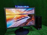 """ПК +монитор 22"""", i3-3220 3.3, 4 ГБ, 160 Гб, 2xCOM, 10 USB, USB 3.0 Настроен. Германия!, фото 7"""